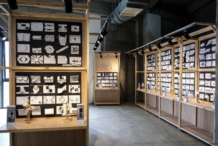 竹東文創藝術村慶開幕 結合在地 接軌國際