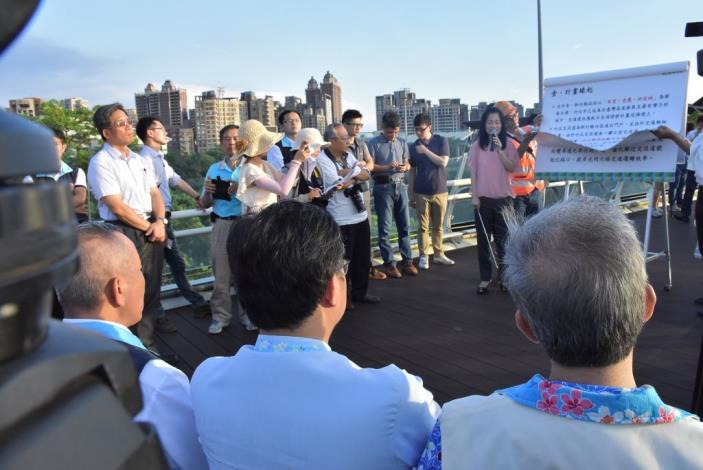 桃竹竹苗區域治理平台第二次首長會議 共同打造台灣最優質幸福城市 共21張圖片