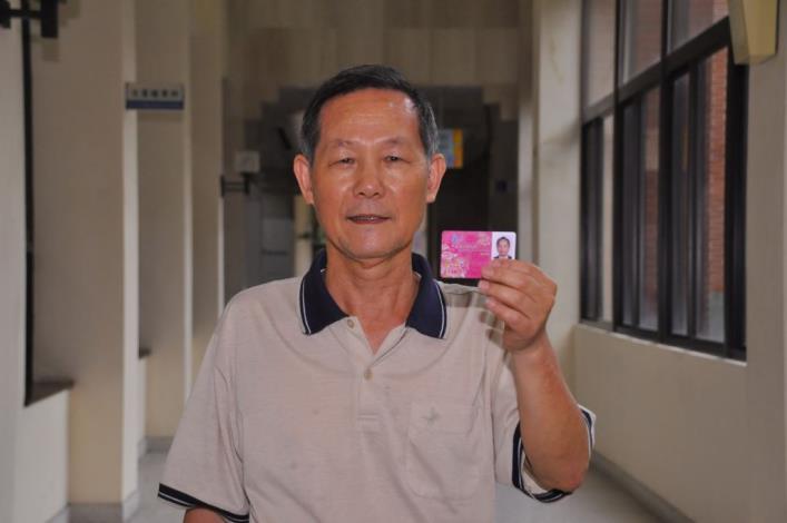 新竹縣「敬老愛心卡」自6月1日起可開放使用於苗栗客運 共4張圖片