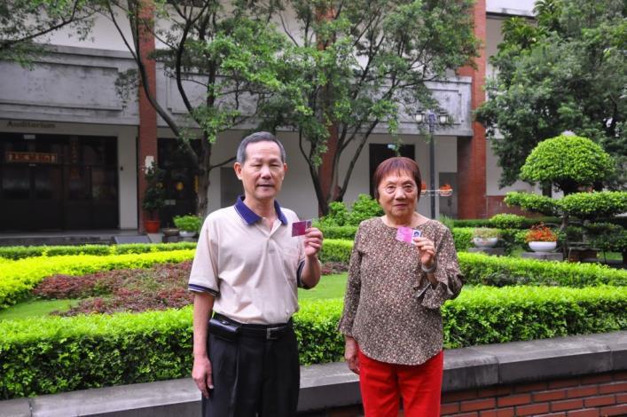 新竹縣「敬老愛心卡」自6月1日起可開放使用於苗栗客運