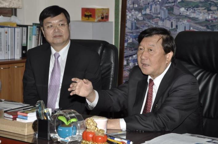 台科大校務會議通過 竹北校區8億經費到位