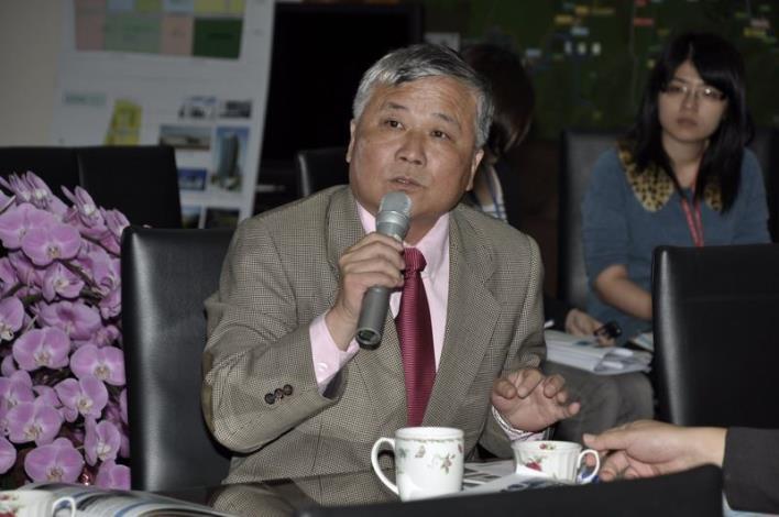 台科大校務會議通過 竹北校區8億經費到位 共7張圖片