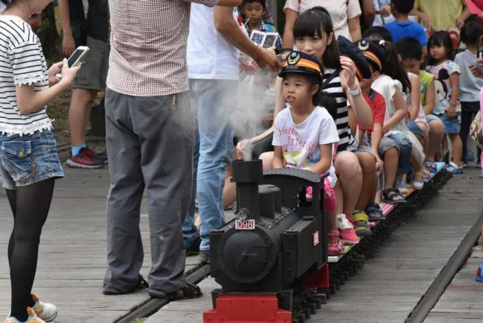 「愛情久久、幸福久久」 合興愛情車站與日本帶廣市幸福車站締結姊妹車站