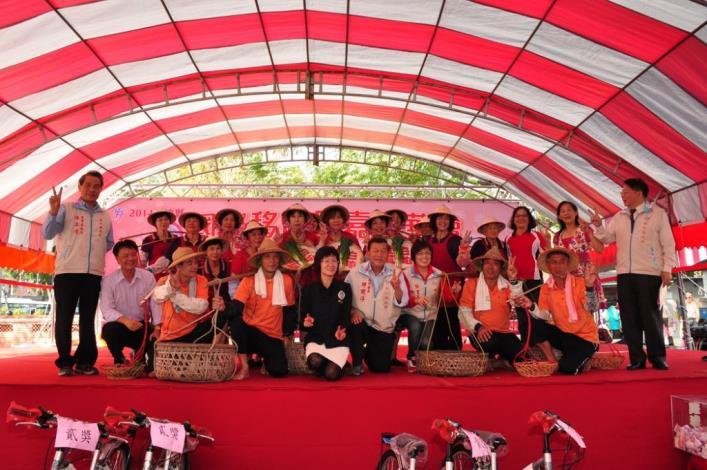 新竹縣國際移民日嘉年華 創造和諧多元幸福竹縣