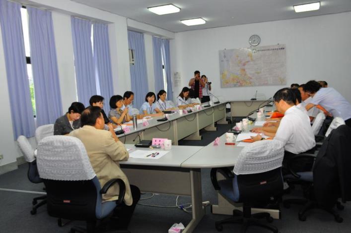 新竹瓦斯(股)公司人事佈達 楊文科擔任總經理 共4張圖片