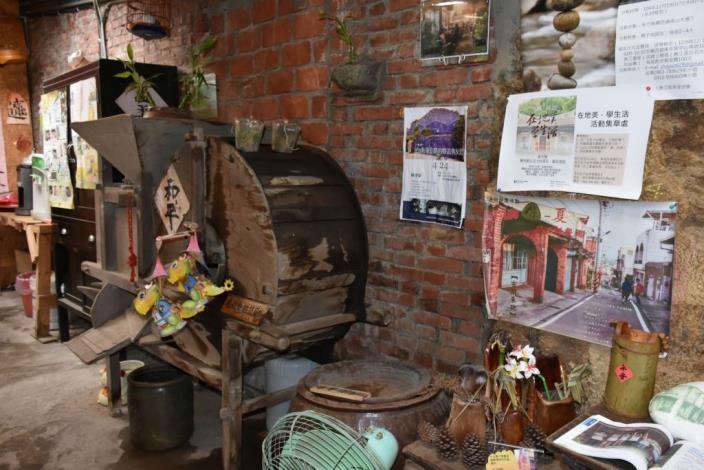 打造藝術小鎮 關西老屋新味時尚週26日揭開序幕 共22張圖片