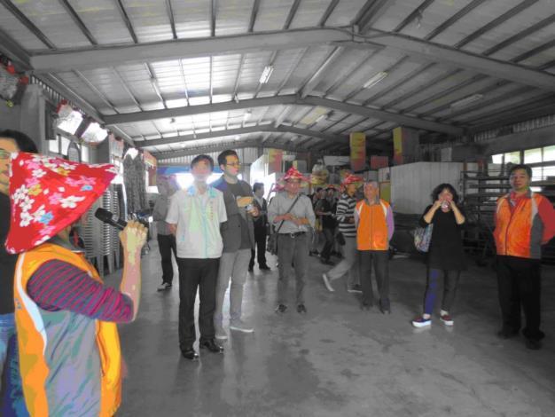 活化社區產業 竹縣今年度預計有5個社區通過農村再生計畫審查 共5張圖片