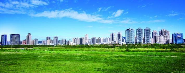 2018遠見雜誌全台縣市總體競爭力大調查 「地方財政」指標新竹縣首度擠進前十名