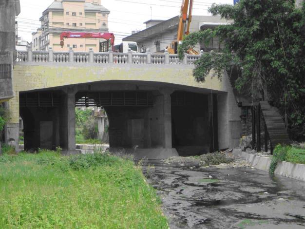 新竹縣易淹水治理計畫改善淹水面積本島第一名