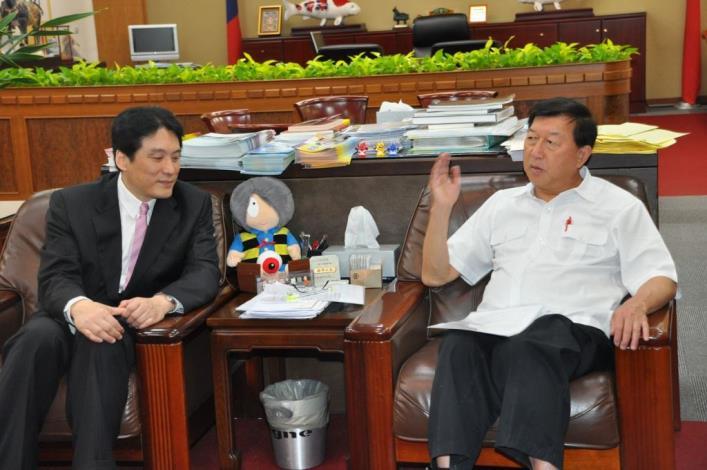 統一集團在竹縣湖口投資百億設廠 將創造2500個就業機會 共4張圖片