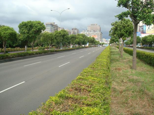 道路養護有一套  新竹縣榮獲金路獎全國第一