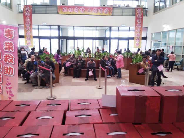 2019春節唐氏症基金會年菜捐贈活動_190115_0053