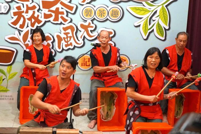 北埔膨風茶節本周末登場 首屆「膨風王」比賽、市集、輕旅行、親子DIY 共10張圖片