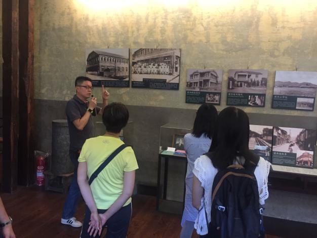 香港旅行社踩線團走訪竹縣 旅遊市場創商機 共3張圖片