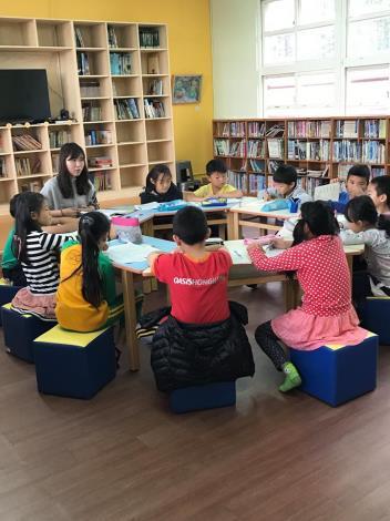 從「MSSR身教式閱讀」瑞興國小翻轉師生的「教」與「學」