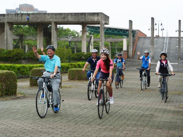 竹縣自行車節加碼微旅行 11/10輕鬆開騎遊竹縣