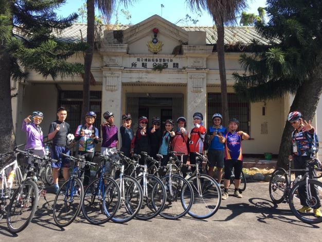 就是要用單車旅行 記憶竹縣的美好