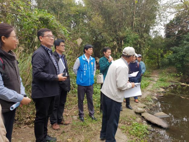 北平社區通過審查 成為竹縣第33處農村再生社區