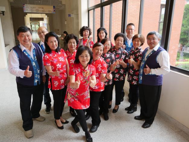 不分族群同唱山歌 本縣竹友混聲合唱團勇奪全國「客家合唱比賽」優等