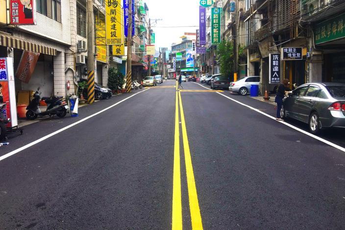 竹縣「路平專案」58處路段41.3公里順利竣工 今年再編列1.7億改善道路