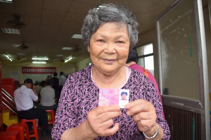 提高原鄉敬老愛心卡使用率 下修原住民族申請年齡為55歲