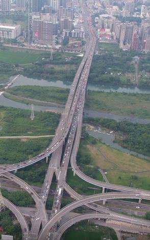 竹縣十大交通建設「經國橋道路改善」傳來捷報!獲內政部650萬可行性評估