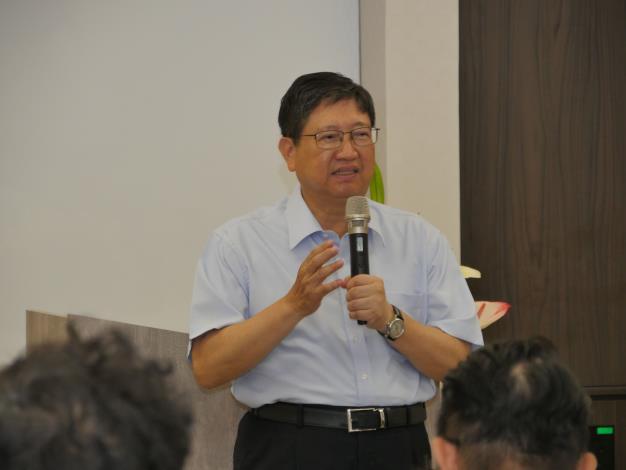 全國唯一獨棟新竹律師公會會館揭牌啟用 楊縣長出席祝賀 共7張圖片