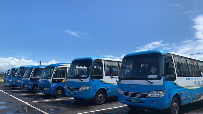 新竹縣市區公車快捷5號、快捷6號 9月1日起由科技之星交通股份有限公司提供服務