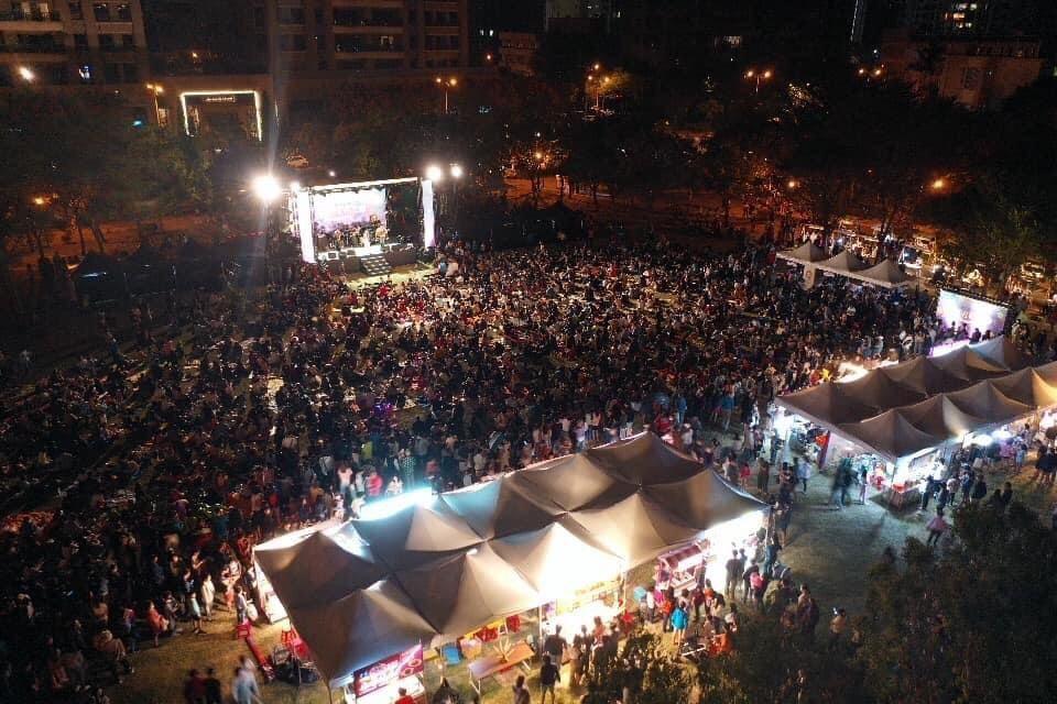 十月限定活動竹縣國旅大爆發 訂房率假日爆滿、平日近8成