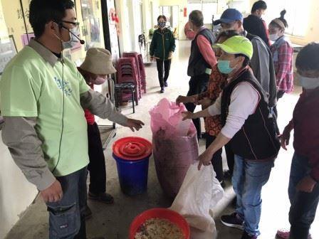 新竹縣榮獲環保署推動廚餘回收再利用績效評鑑評比縣市特優 共3張圖片