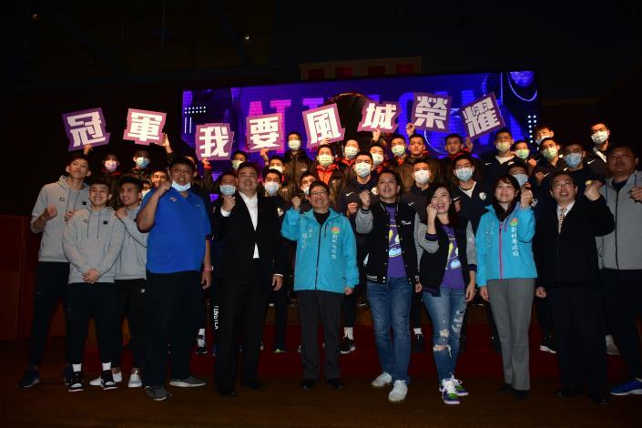 新竹區首場HBL甲級賽事「日出茶太菁英盃籃球邀請賽」 1月19日開打