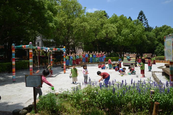 2020第八屆台灣景觀大獎新竹縣「改造新豐公園」計畫獲得佳作
