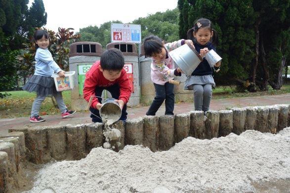 2020第八屆台灣景觀大獎新竹縣「改造新豐公園」計畫獲得佳作 共3張圖片