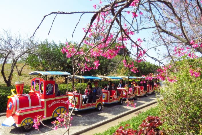 春節期間新竹縣遊樂園優惠、靜態裝置藝術活動一次看!