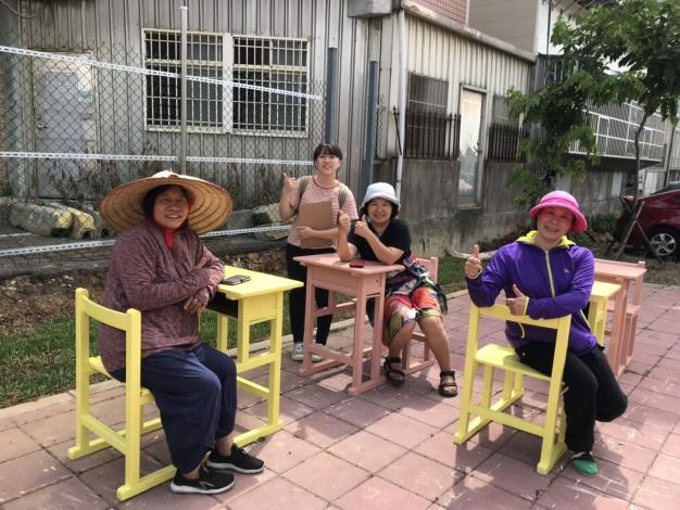 新竹縣「青年竹夢提案」獲熱烈迴響      環境綠化將注入新視角 共2張圖片