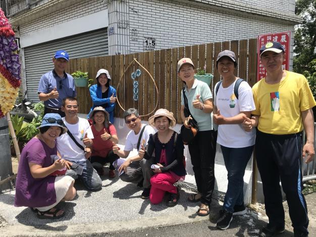 新竹縣「青年竹夢提案」獲熱烈迴響      環境綠化將注入新視角
