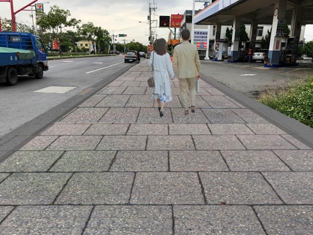 縣府爭取4008萬改善120線竹林交流道聯絡道路     芎林鄉「門戶區」將展新風貌