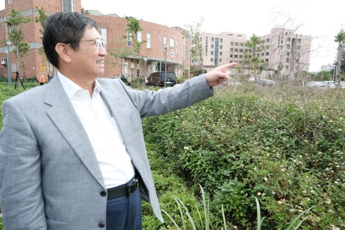 溪南地區大型運動館有著落!縣府投入2.6億元建竹東全民運動館3年後完工