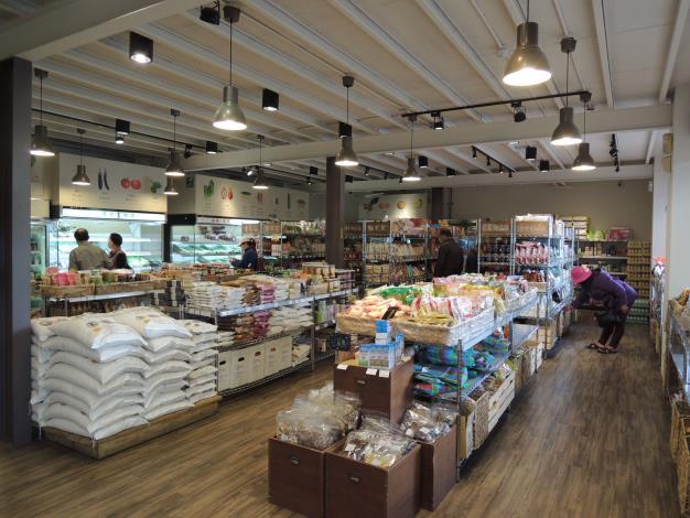 市場外買菜好選擇!新竹縣農民市場、直銷站、社區小舖共13處 共5張圖片