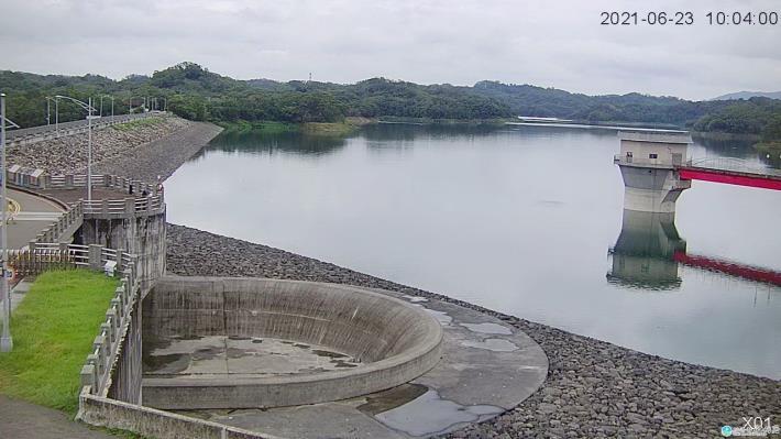 寶一、二蓄水率達七成新竹轉為黃燈 竹縣府公告最新節水措施