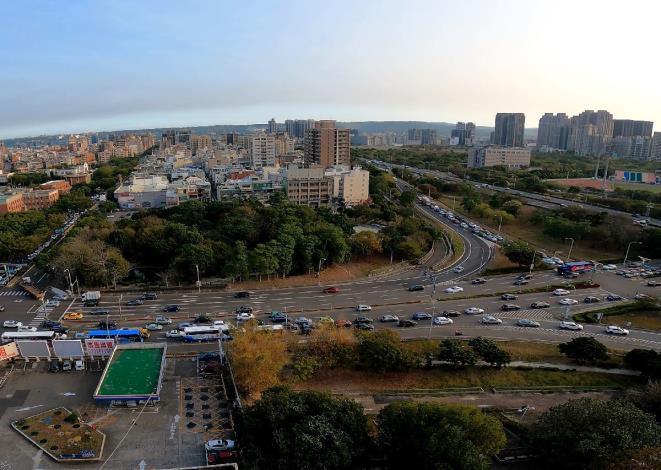 竹縣智慧交通再升級 計畫2案獲中央補助3千萬元