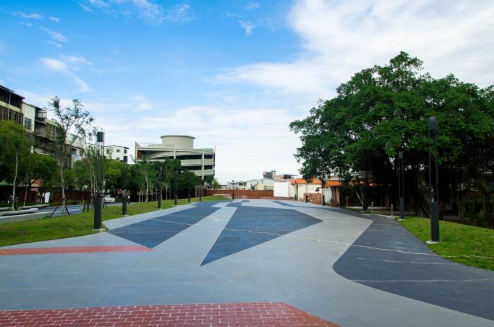 縣府重塑「竹東之心」中興河道打造人本環境 榮獲國家卓越建設獎 共3張圖片