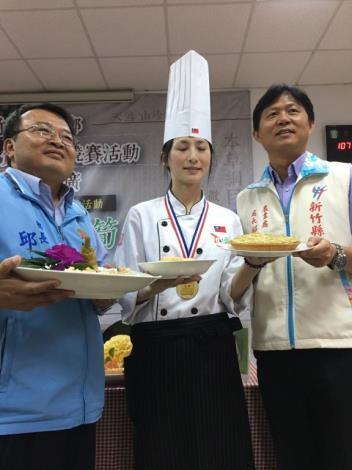 6/24日寶山綠竹筍產業文化展售促銷活動 歡迎參加