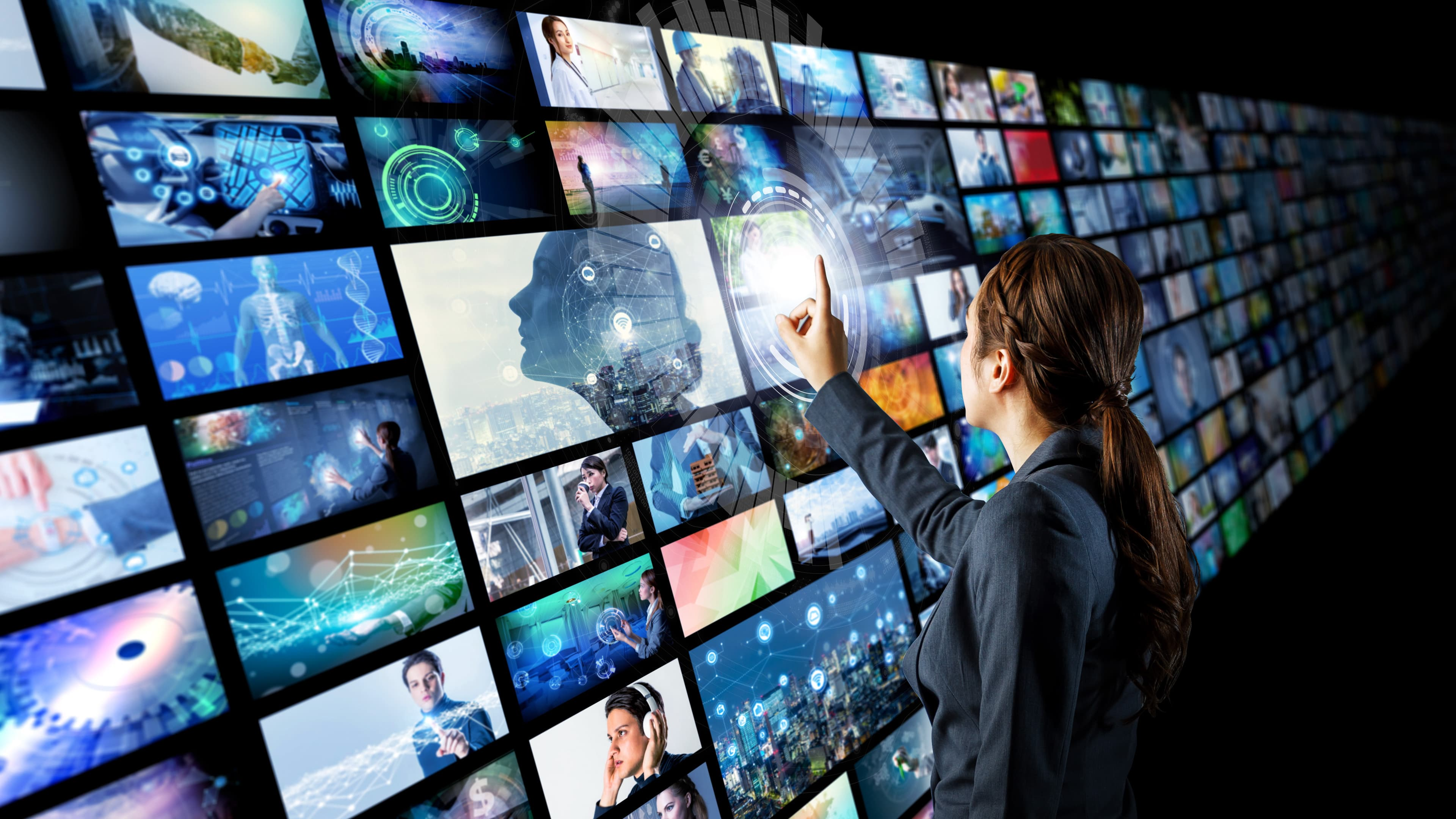 有線電視公用頻道