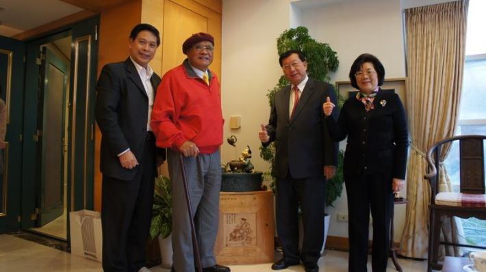 Hsinchu County's project