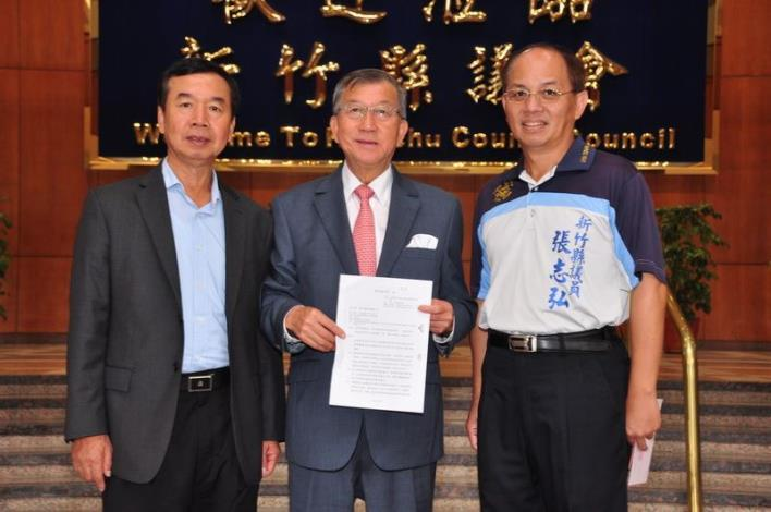 Ministry of Health and Welfare authorizes Hsinchu County to establish the Hsinchu Healthy Industrial Park with 499 beds