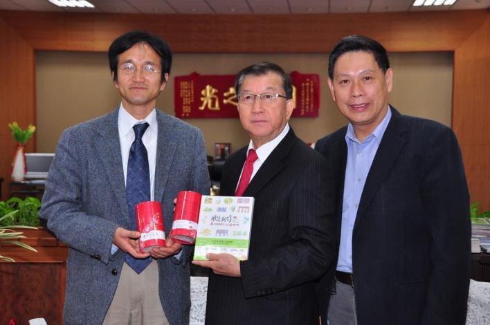 Japan's Setouchi Triennale Invites Hsinchu County to be the Third Art Festival Host