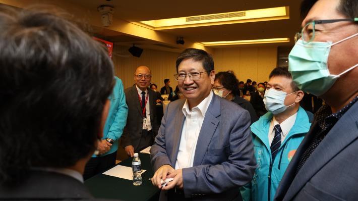Hsinchu County organizes the