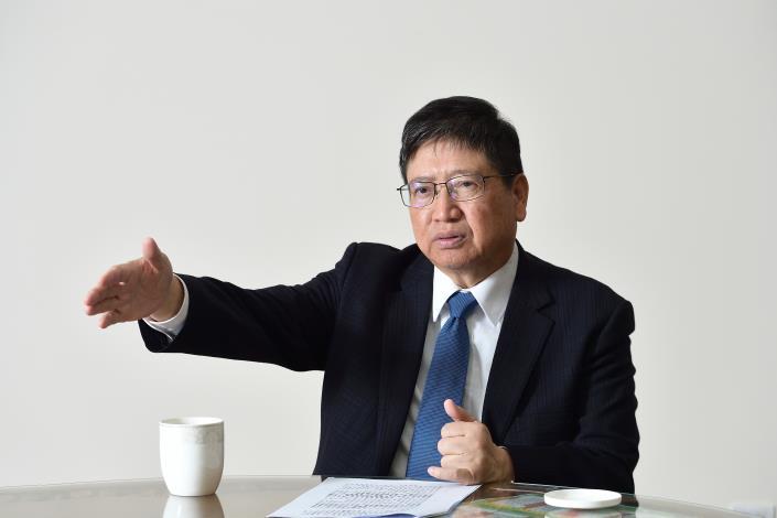 sinchu County's professional financial management--cost cuttin