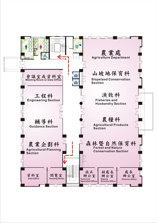 3 Floor Plan